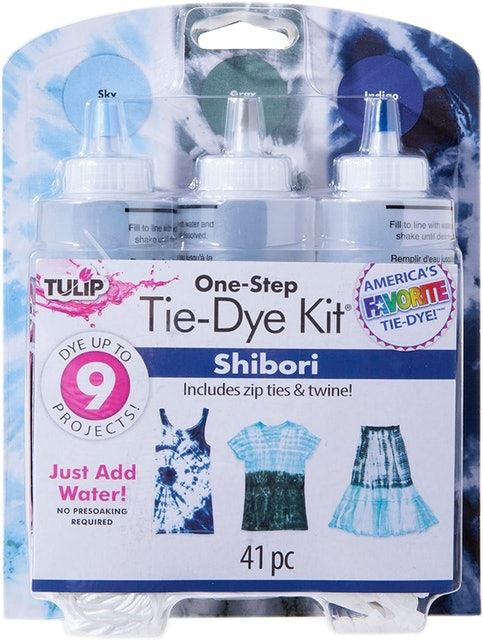 Tulip One-Step Tie-Dye Shibori Kit 1