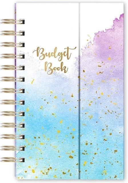 Artfan Portable Budget Planner 1