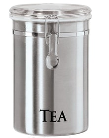 Top 10 Best Best Tea Tins in 2020 (Over the Counter, Home Basics, and More) 1