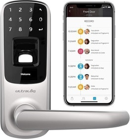 Top 10 Best Smart Locks for Home in 2020 (Schlage, August Home, and More) 5