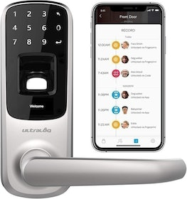 Top 10 Best Smart Locks for Home in 2021 (Schlage, August Home, and More) 2