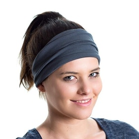 Top 10 Best Headbands That Don't Slip in 2020 (Maven Thread, Sweaty Bands, and More) 2
