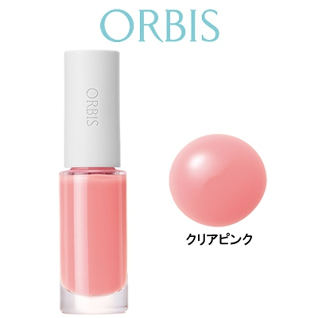Orbis Nail Care Protector 1