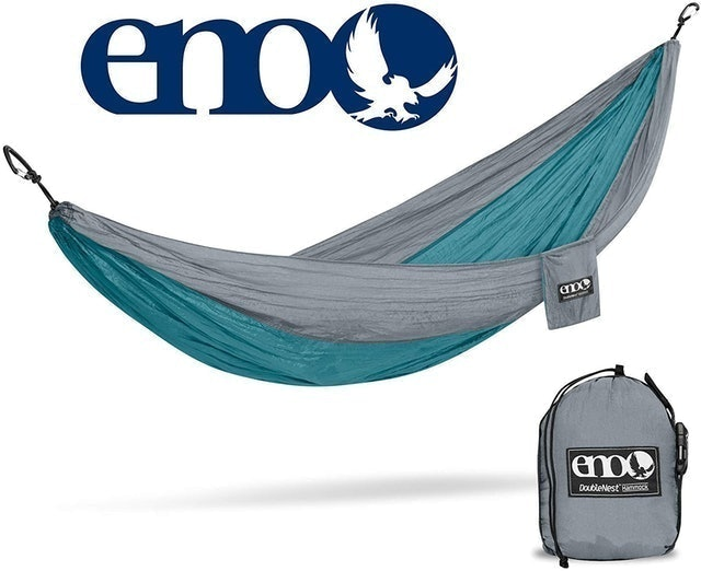 Eagle's Nest Outfitters Lightweight Camping Hammock 1