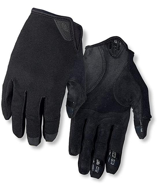 Giro DND Men's Mountain Cycling Gloves 1