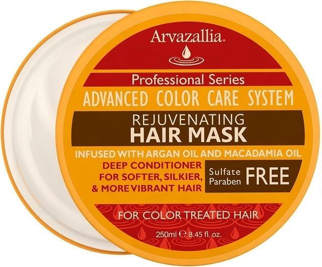 Arvazallia Rejuvenating Hair Mask  1