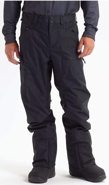 Burton Men's Insulated Covert Pant 1