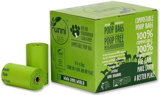 UNNI Poop Bags  1