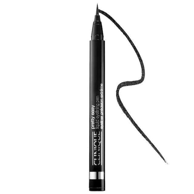 Clinique Pretty Easy Liquid Eyelining Pen 1