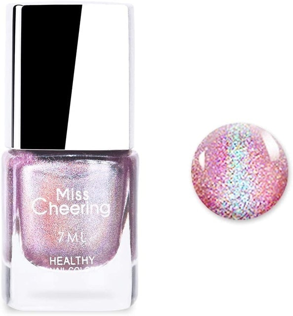 Ownest Holographic Nail Polish 1