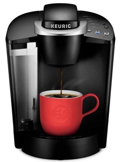 Keurig K-Classic Coffee Maker 1