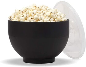 Top 9 Best Microwave Popcorn Poppers in 2021 (Cuisinart, Nordic Ware, and More) 3