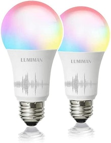 Top 10 Best Smart Lightbulbs in 2021 (Phillips, Lumiman, and More) 2