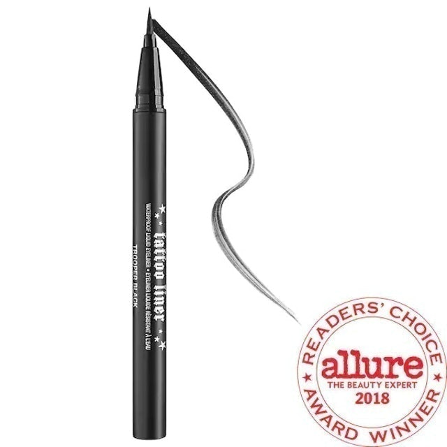 KVD Vegan Beauty Tattoo Eyeliner 1