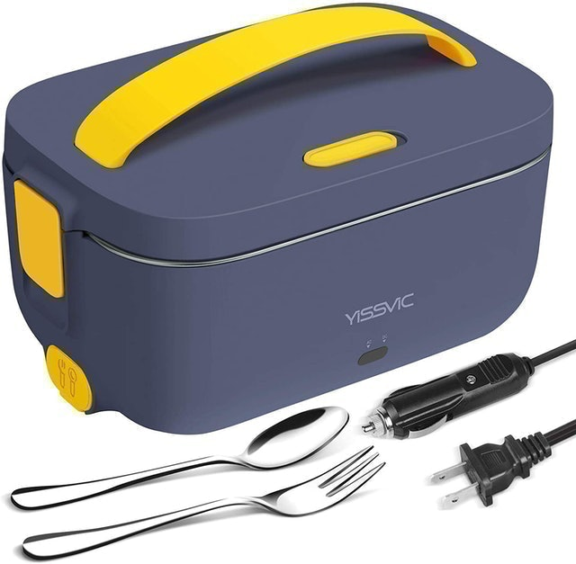 Yissvic Electric Lunch Box  1