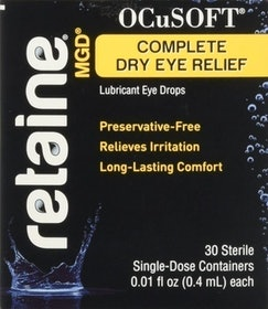 Top 10 Best Eye Drops for Dry Eyes in 2021 (TheraTears, Visine, and More) 3