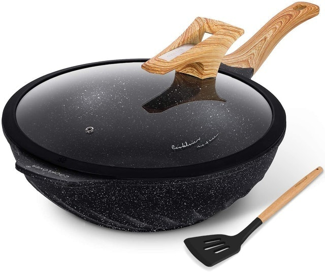Cooklover Chinese Wok  1