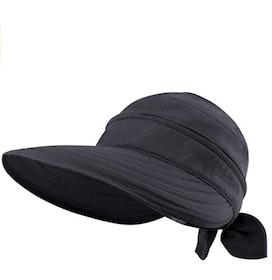 Top 10 Best Women's Sun Hats in 2021 (GearTOP, Simplicity, and More) 4