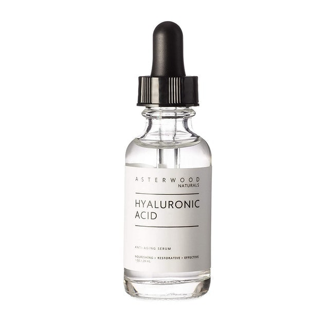 Asterwood Naturals Hyaluronic Acid Serum 1