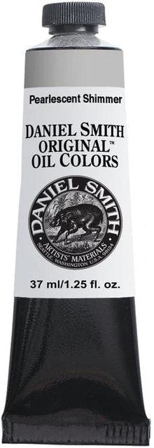 Daniel Smith Original Oil Color Pearlescent Shimmer 1