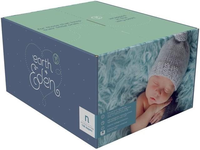 Earth + Eden  Baby Diapers 1