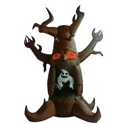 Top 10 Best Outdoor Halloween Decorations in 2020 (Goosh, Moon Boat, and More) 3