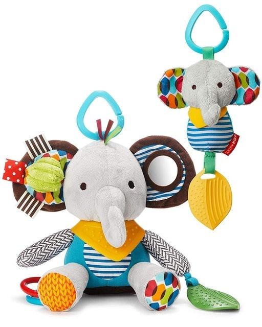 Skip Hop Bandana Buddies Elephant 1
