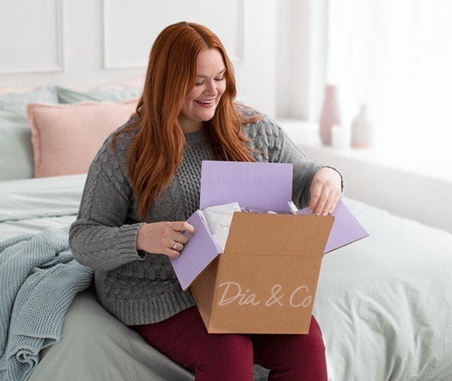 Dia & Co Style Box 1