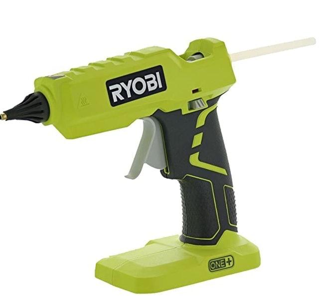 Ryobi Cordless Hot Glue Gun 1