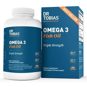 Top 10 Best Omega-3 Supplements in 2021 5