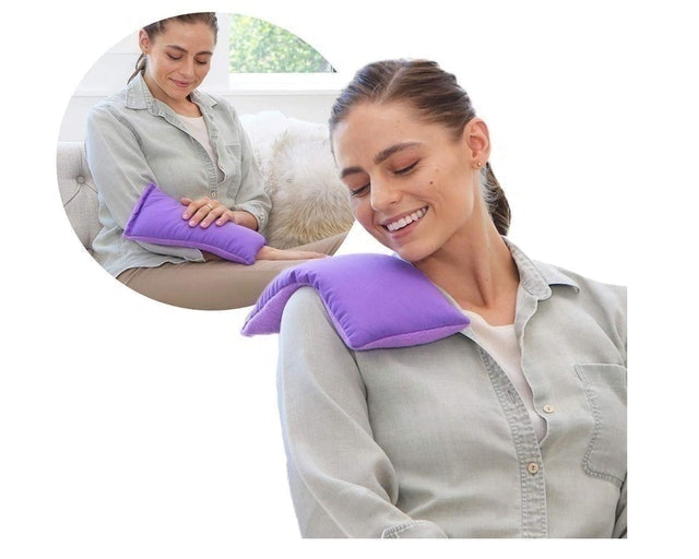 My Heating Pad Hot and Cold Therapy 1