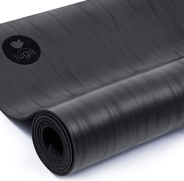 IUGA Non Slip Yoga Mat 1