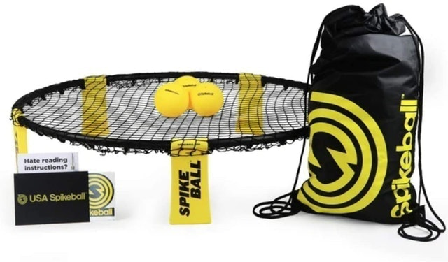 Spikeball Standard 3 Ball Kit 1