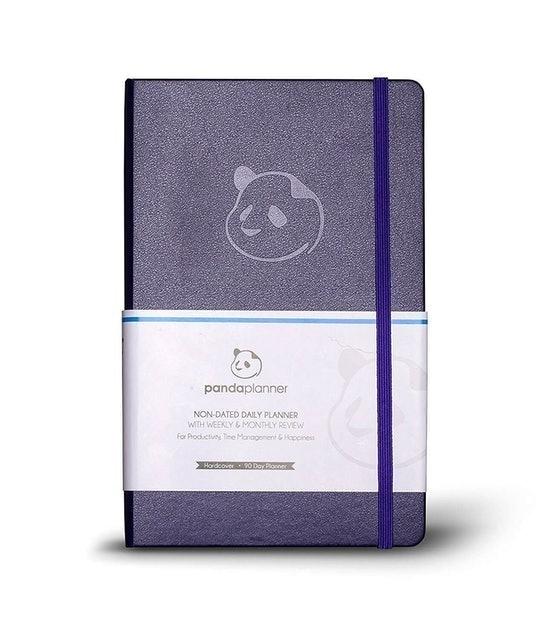 Panda Planner Best Daily Calendar 1