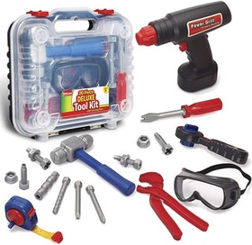 Top 10 Best Tool Sets for Kids in 2021 (Le Toy Van, Rexbeti, and More) 5