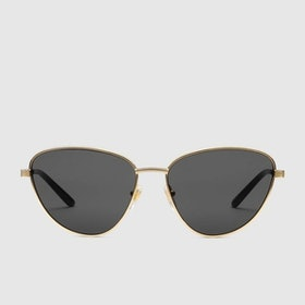 Top 10 Best Cat Eye Sunglasses in 2021 (Gucci, Celine, and More) 1