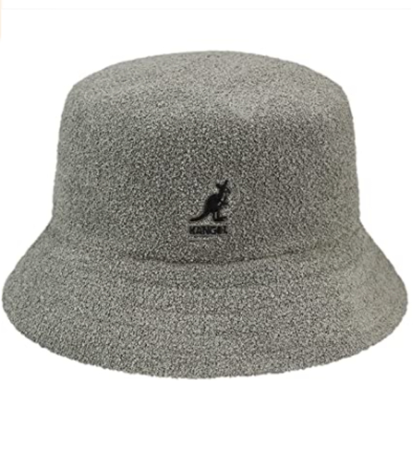 Kangol Bermuda Bucket Hat 1