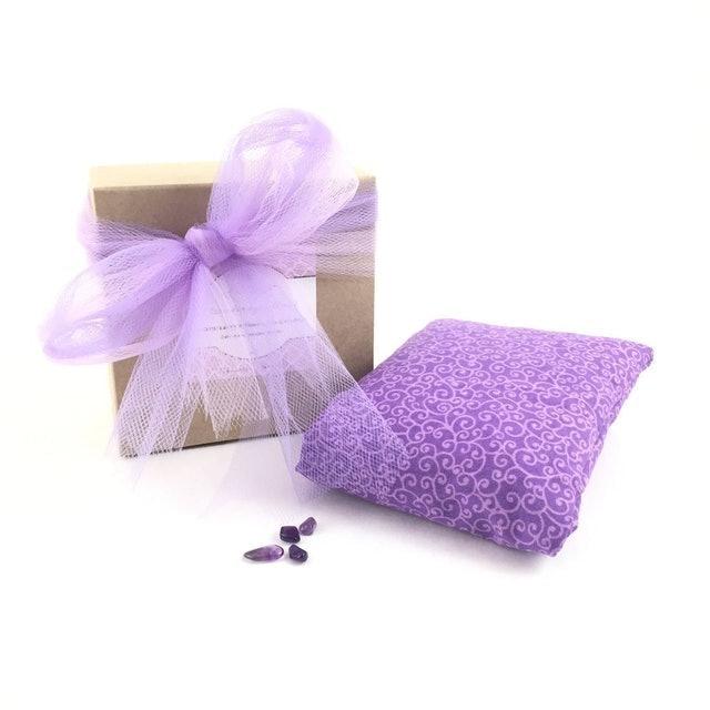 Lavessence Lavender Eye Pillow 1