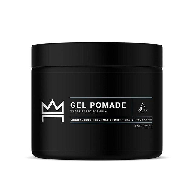 Hair Craft Co. Gel Pomade 1
