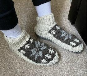 Top 10 Best Men's Slipper Socks in 2021 4