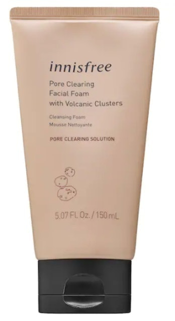 Innisfree Pore Clearing Facial Foam With Volcanic Clusters 1