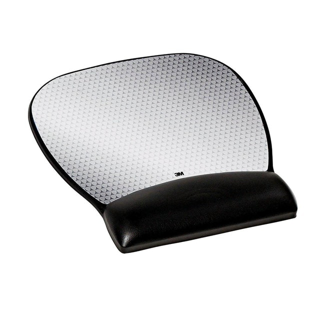 3M Precise Mouse Pad with Gel Wrist Rest 1