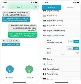 Top 10 Best Language Apps for Travel in 2020 (HelloTalk, Google Translation, and More) 1