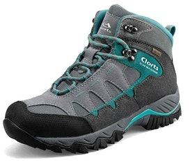 Top 10 Best Women's Waterproof Hiking Boots in 2020 (Columbia, Merrell, and More) 2