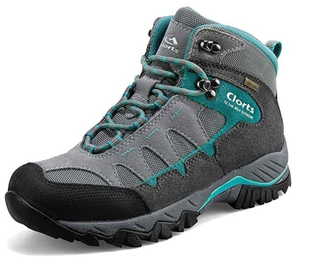 Clorts Pioneer Hiking Boots 1