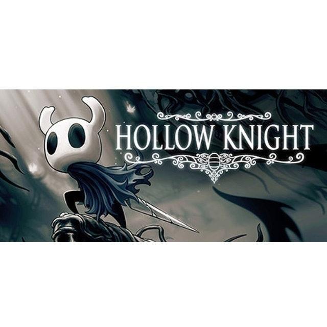 Team Cherry Hollow Knight 1
