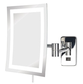 Top 10 Best Lighted Makeup Mirrors in 2021 2