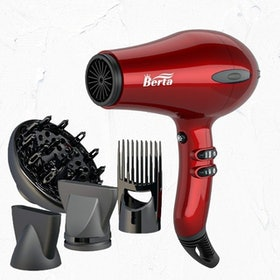 Top 10 Best Hair Dryers To Buy Online 2020 3
