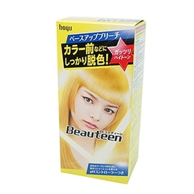 Top 10 Best Boxes of Japanese Hair Bleach in 2021 - Tried and True! (Palty, Manic Panic, and More) 1
