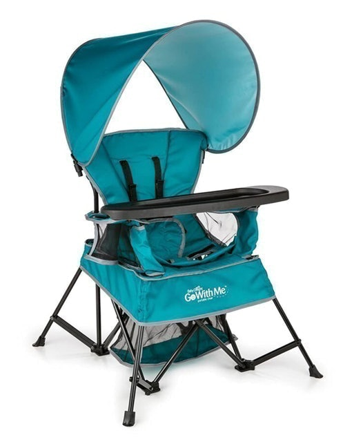 Baby Delight Go with Me Chair 1